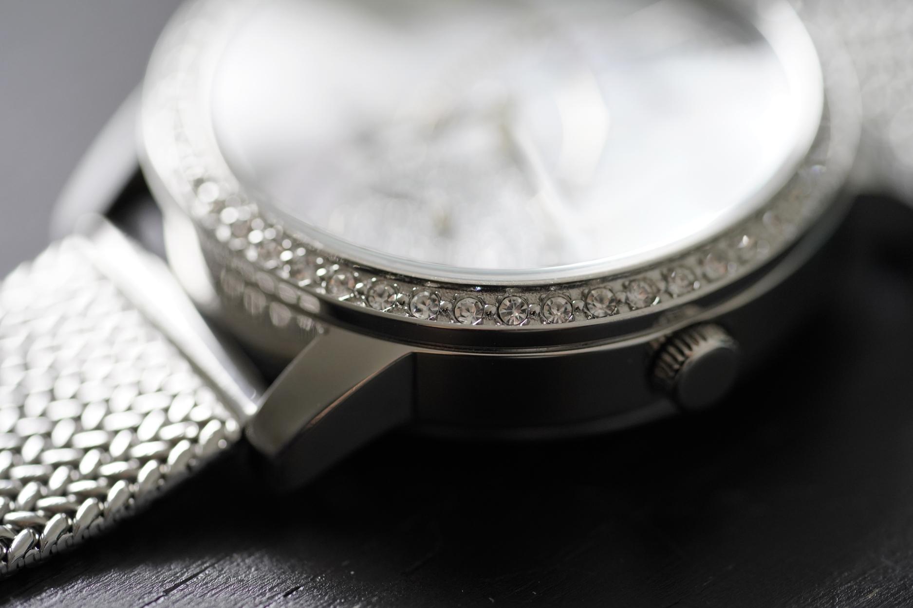 Guess hybrid smartwatch
